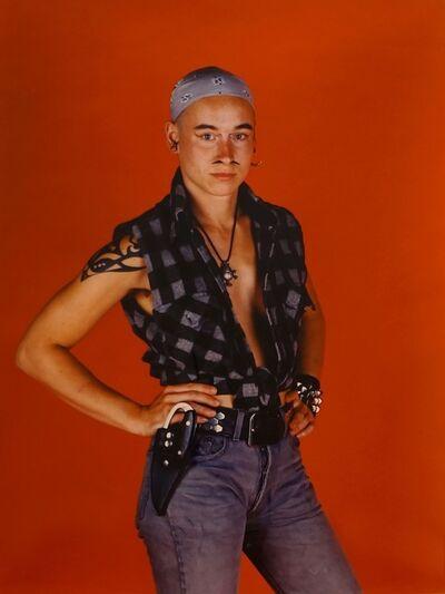 Catherine Opie, 'Idexa', 1993