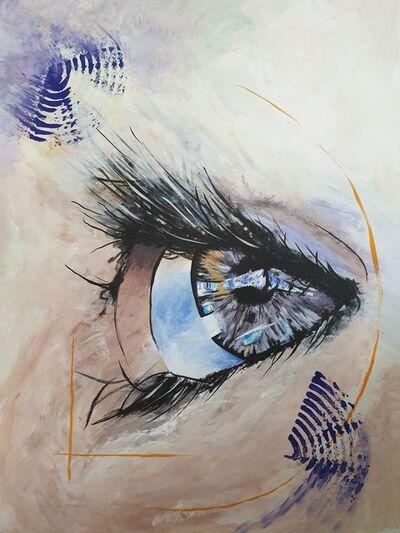 Lasocka, 'Die klarheit', 2019