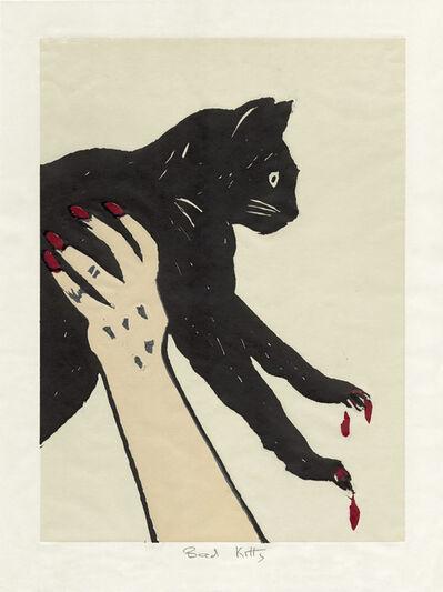 Richard Bosman, 'Bad Kitty', 2019