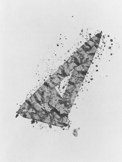 Sam Francis, 'Untitled (SF-208)', 1976