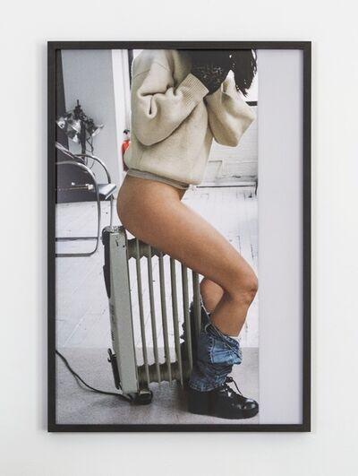 Talia Chetrit, 'Heat', 2015