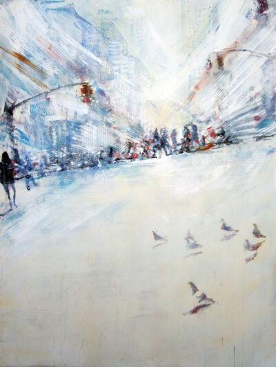 David Antonides, 'Flock', 2017