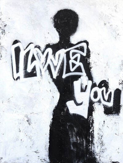 Amber Goldhammer, 'You Are Loved', 2021