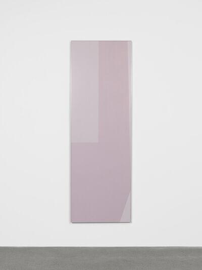 Nick Oberthaler, 'Untitled (Eventuality III)', 2016