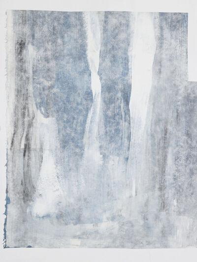 Blanca Guerrero, 'Niebla M I', 2019