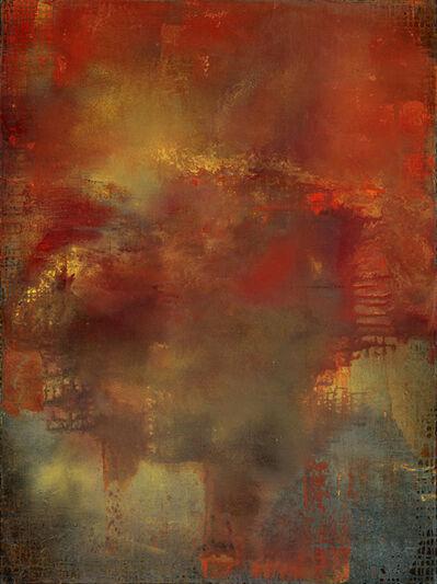 Yari Ostovany, 'Chelleneshin 37', 2016