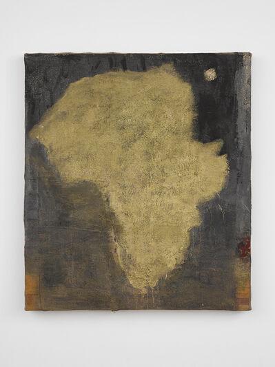 Vivienne Koorland, 'Gold Africa', 2011