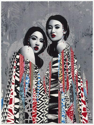 HUSH, 'Duality (Artist Proof)', 2018