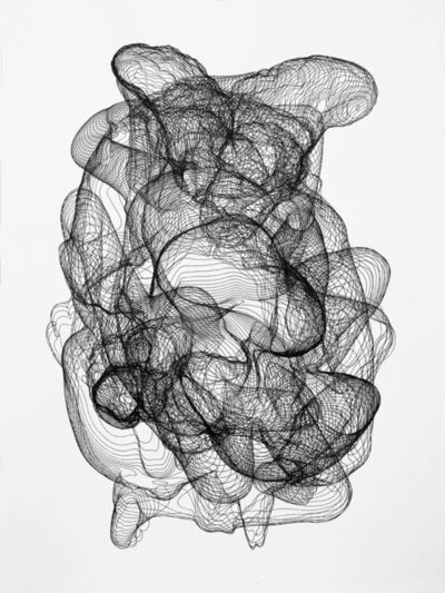 Zachary Eastwood-Bloom, 'Saturn', 2010