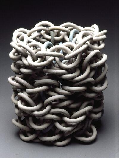 Ruth Borgenicht, 'Split Spriral Cylinder', 2019