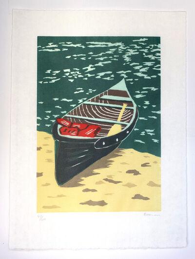Richard Bosman, 'Up River', 2003