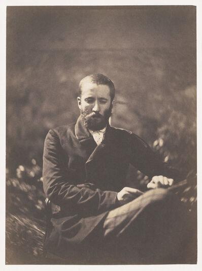 Louis-Rémy Robert, 'Alfred Thompson Gobert', 1849–1855