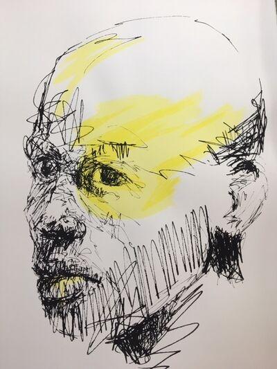 Nelson Makamo, 'Portrait  ', 2015