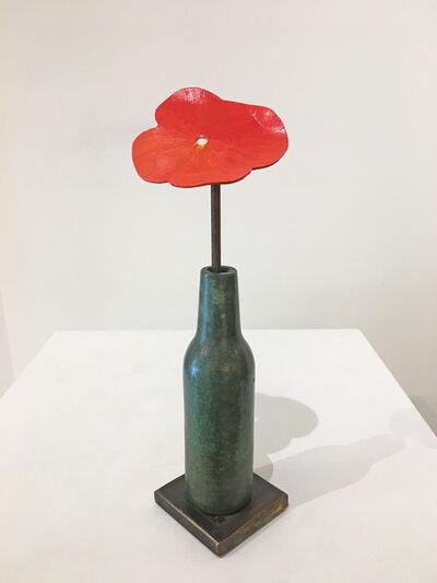 David Kimball Anderson, 'Poppy', 2018