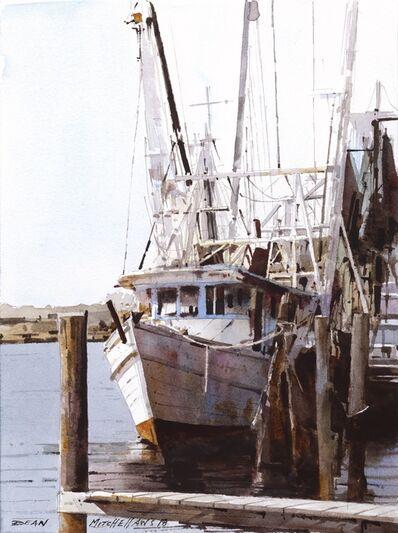 Dean Mitchell, 'Shrimp Boat ', 2018