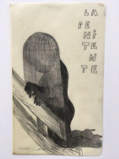 Sandra Vásquez de la Horra, 'La penitente', 2011
