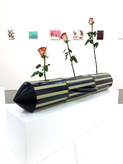 Martín Salinas, 'Ariete (Ram)', 2020