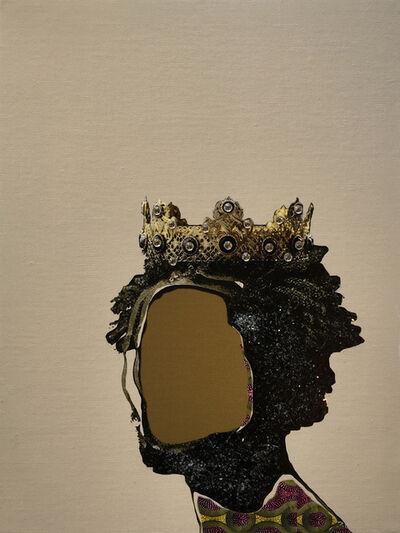Gavin Benjamin, 'Heads of State (queen You)', 2019