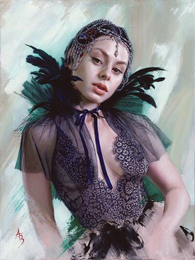 Alexandra Manukyan, 'Enchantress', 2021