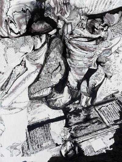 Joshua Dildine, 'RYJO', 2017