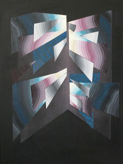 Justin Margitich, 'circuitous #5', 2014