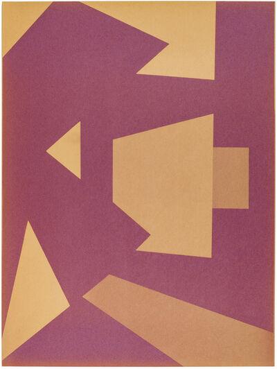 Ernst Caramelle, 'Untitled', 2012-2013