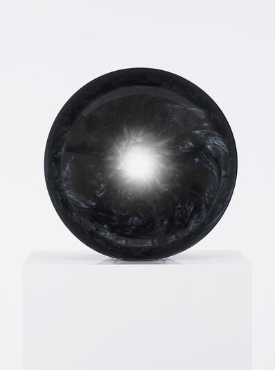 Fred Eversley, 'Untitled (parabolic lens)', (1973) 2018