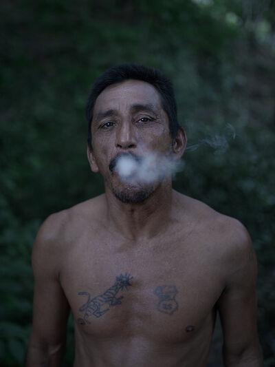 Yann Gross, 'Mapacho', 2019