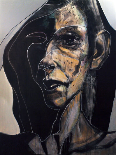 William Stoehr, 'Irene 1', 2018