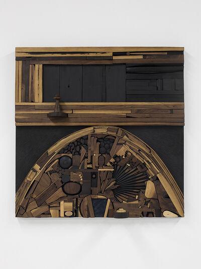 Edgar Orlaineta, 'Templo', 2019