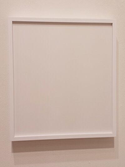 Isaac Layman, 'Archival Foam Core', 2013
