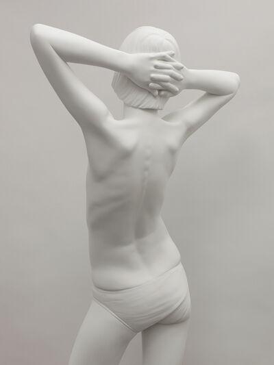 Don Brown, 'Yoko XXII (back)', 2015