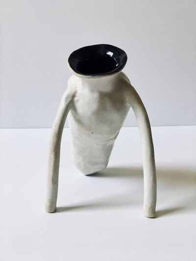 Ak Jansen, 'Sculpture; 'Creature Small No. 1'', 2018