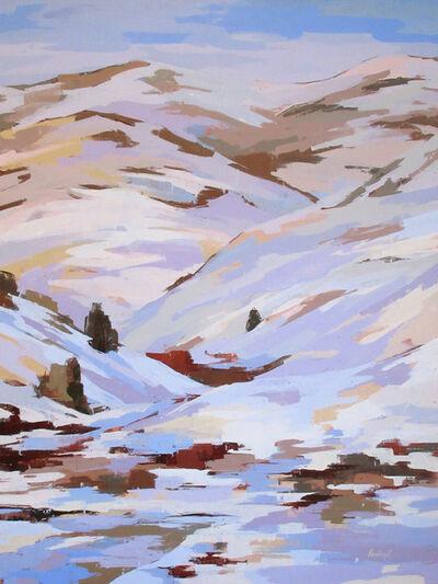 Hadley Rampton, 'La Neve', 2016