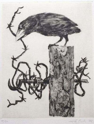 Leo Guida, 'Predatory', 1972