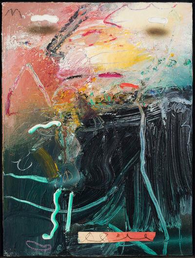James Havard, 'Mimbres Dawn', 1987