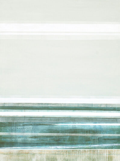 Nicole Egert, 'Emerald Sea', 2018