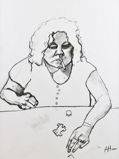 Alex Hain, 'Jigsaw', 2019