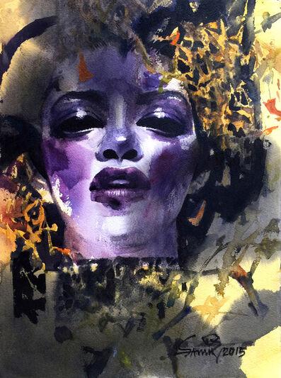 Samir Mondal, 'Banalata 01'