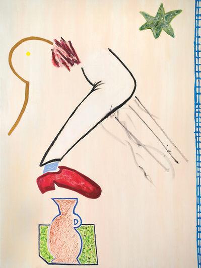 Shai Yehezkelli, 'Maarava 1', 2017