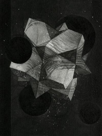 Wanda Stolle, 'untitled (cz 08/2019)', 2019