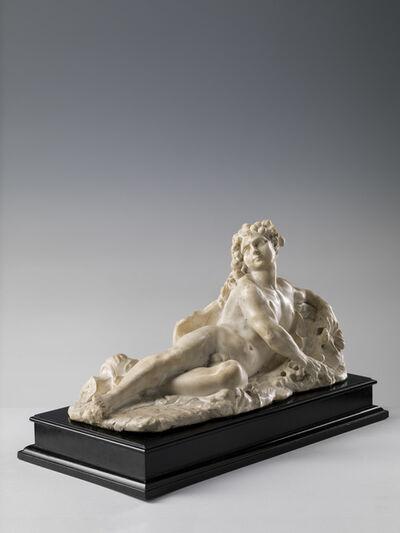 Francesco Bertos, 'SLEEP', Early 18th Century