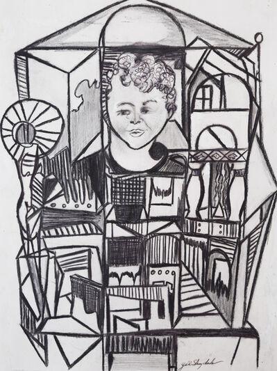 Gail Shamchenko, 'Boy in His Playhouse', 2010