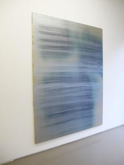 Katharina Grosse, 'Ohne Titel', 1999