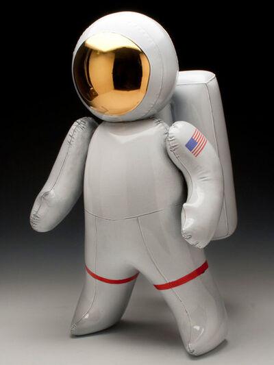 Brett Kern, 'Inflatable Astronaut', 2016