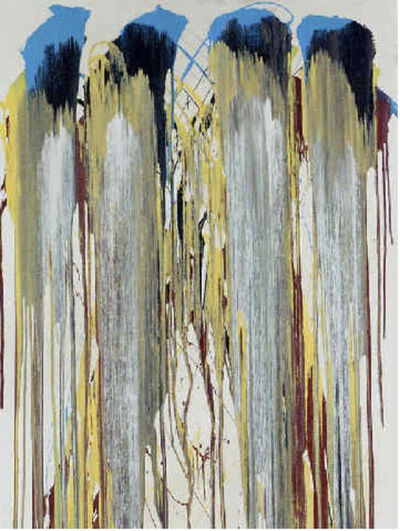 Ian Davenport, 'Untitled', 1989
