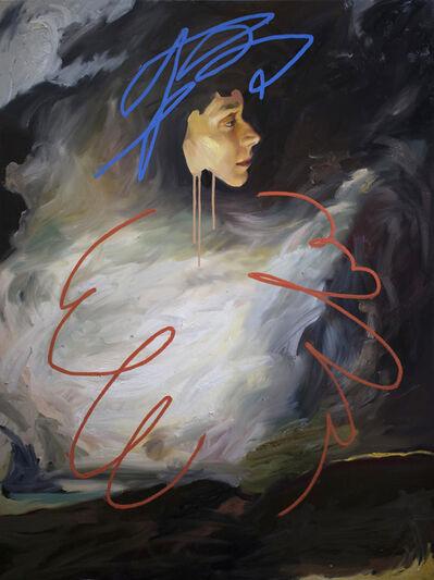 Loribelle Spirovski, 'Bacchana', 2019