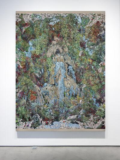 Santiago Giralda, 'Fountain', 2020