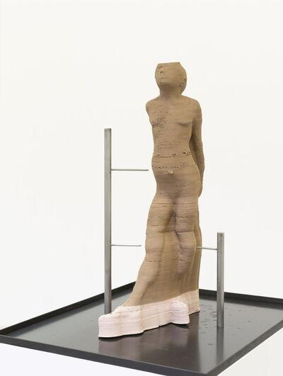 Antoine Renard, 'Impressions, après Degas (#014)', 2020