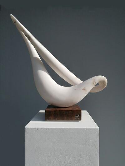 Dániel Kiss, 'Pigeon', 2021
